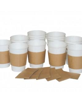 Java Cup Sleevers