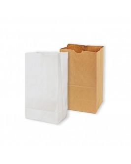 SOS Paper Bag